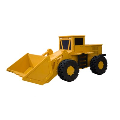 Digger Toy Digger Toy Box Storage