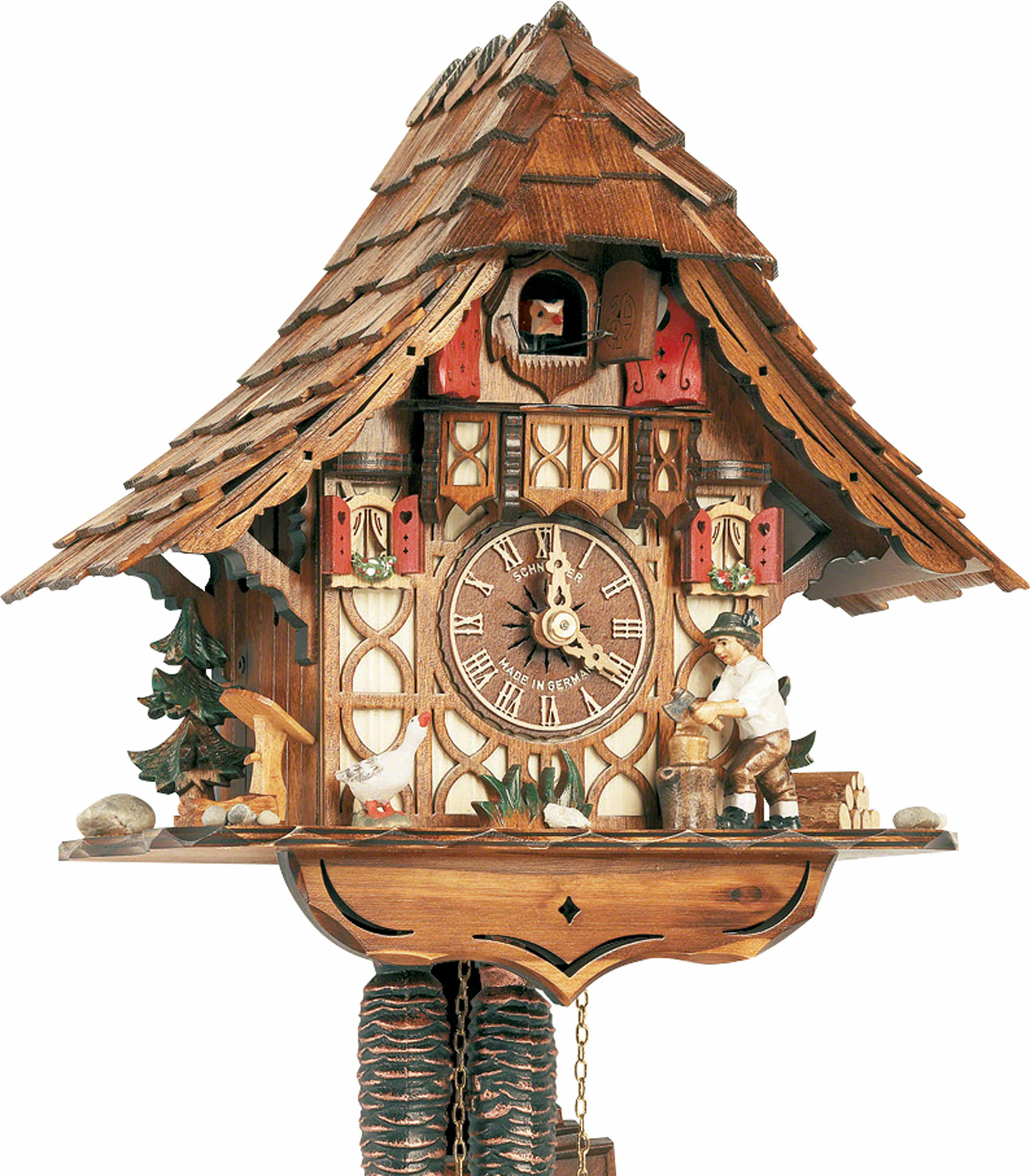 Affordable Cuckoo Clocks Schnieder Sthle Cool Niels Schneider For Hum X Isabel