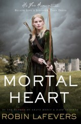 Mortal Heart (His Fair Assassin #3)