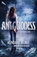 Antigoddess (Paperback)