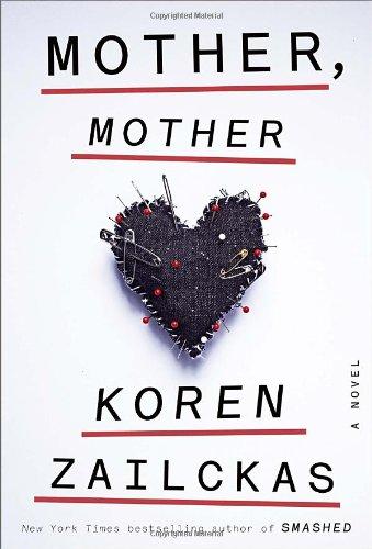 November virtual book club pick Mother, Mother