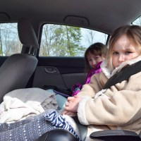 Like a Mother | Road Trips with Kids