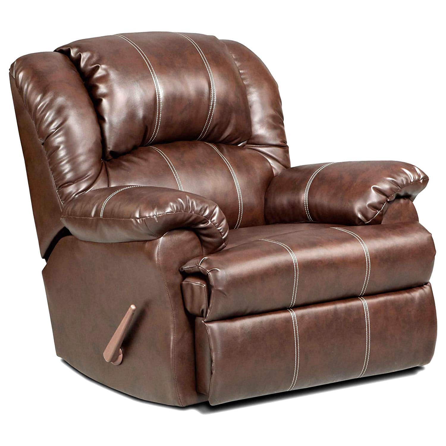 Best Rated Small Recliners Best Recliners Reviews And Comparisons Cuddly Home Advisors