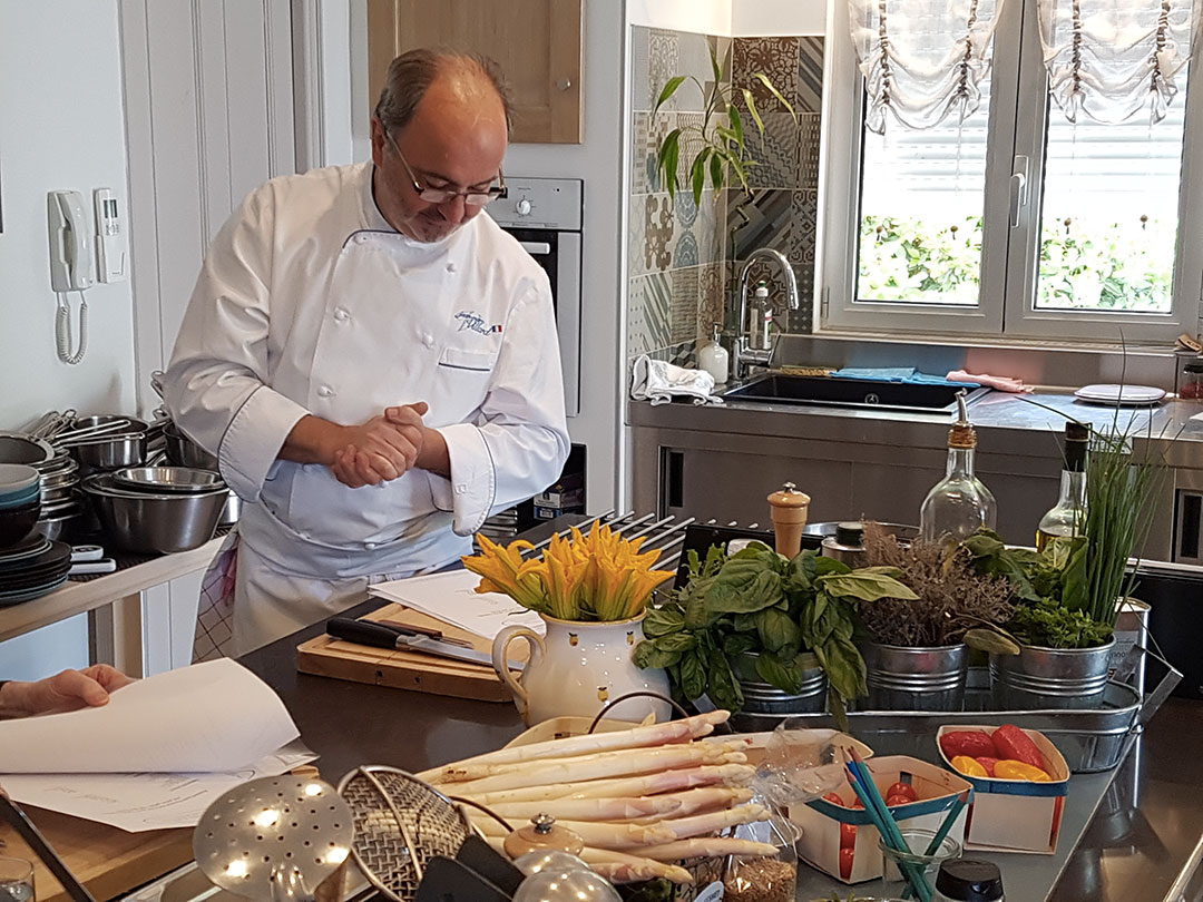 French Provincial Cuisine French Cooking Classes In Provence South Of France