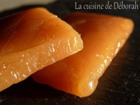 Caramels au miel    Cuisine de Deborah