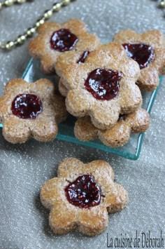 Biscuits  Cuisine de Deborah