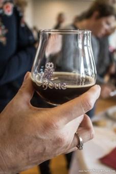 Déjeuner Bière et Fromage - Villa Vauban - Langres - Haute Marne – ©www.cuisinedetouslesjours.com