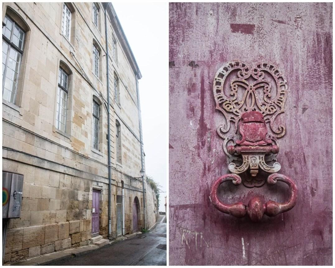 Langres - Haute Marne – ©www.cuisinedetouslesjours.com