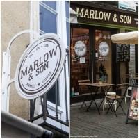 Marlow & Son, l'épicerie comme là-bas... [découverte & recette]