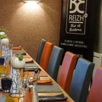 Be Reizh, le label des produits bio et bretons!