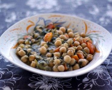 revithia soupe pois chiches