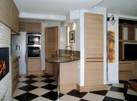 a qui s adresser pour faire poser sa cuisine. Black Bedroom Furniture Sets. Home Design Ideas