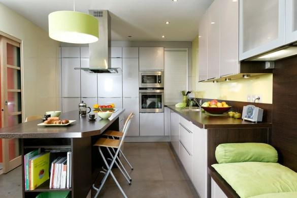 D couvrir une cuisine au design scandinave - Robinet bulthaup ...