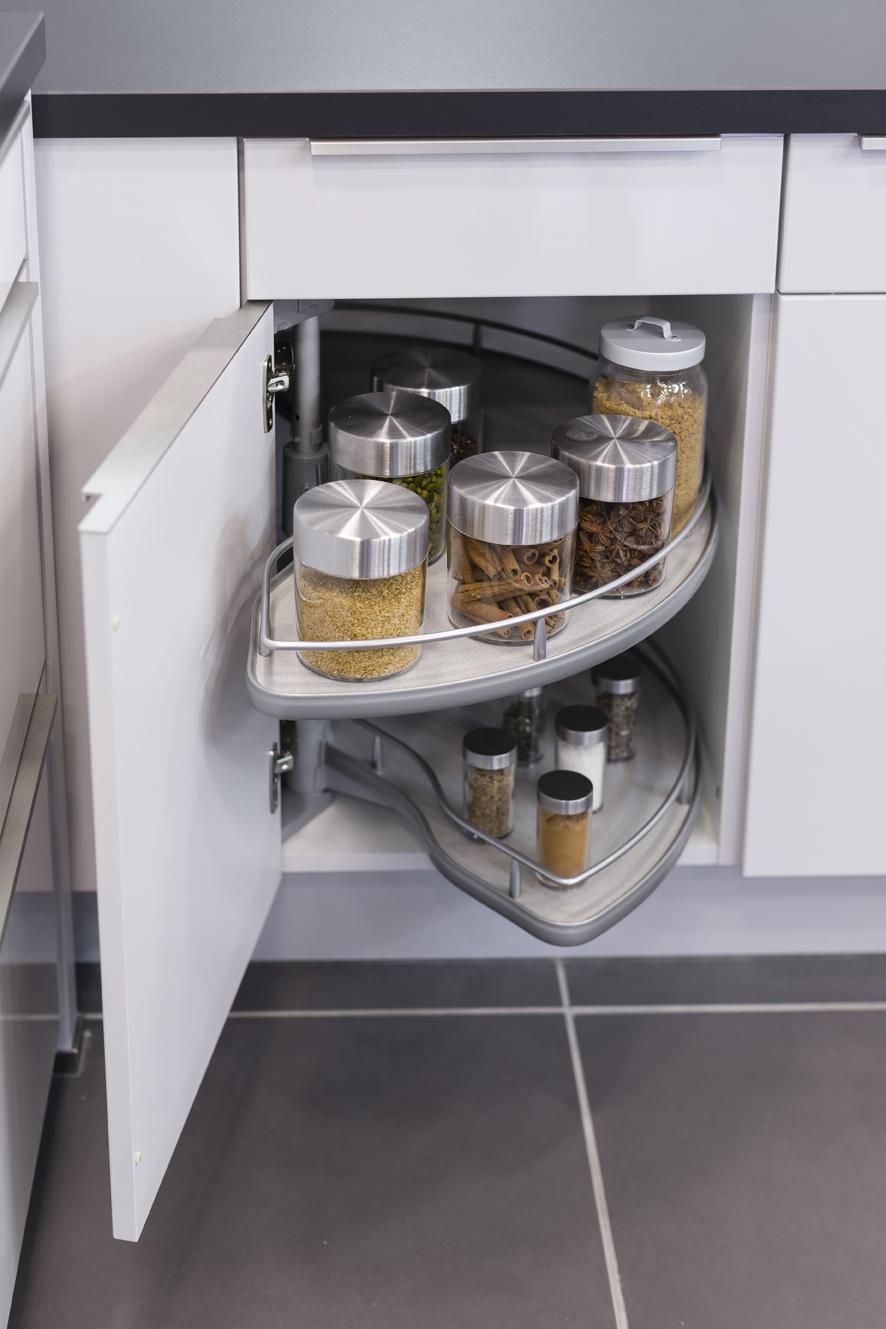 Naissance d'une cuisine… 100% ergonomique   cuisines et bains