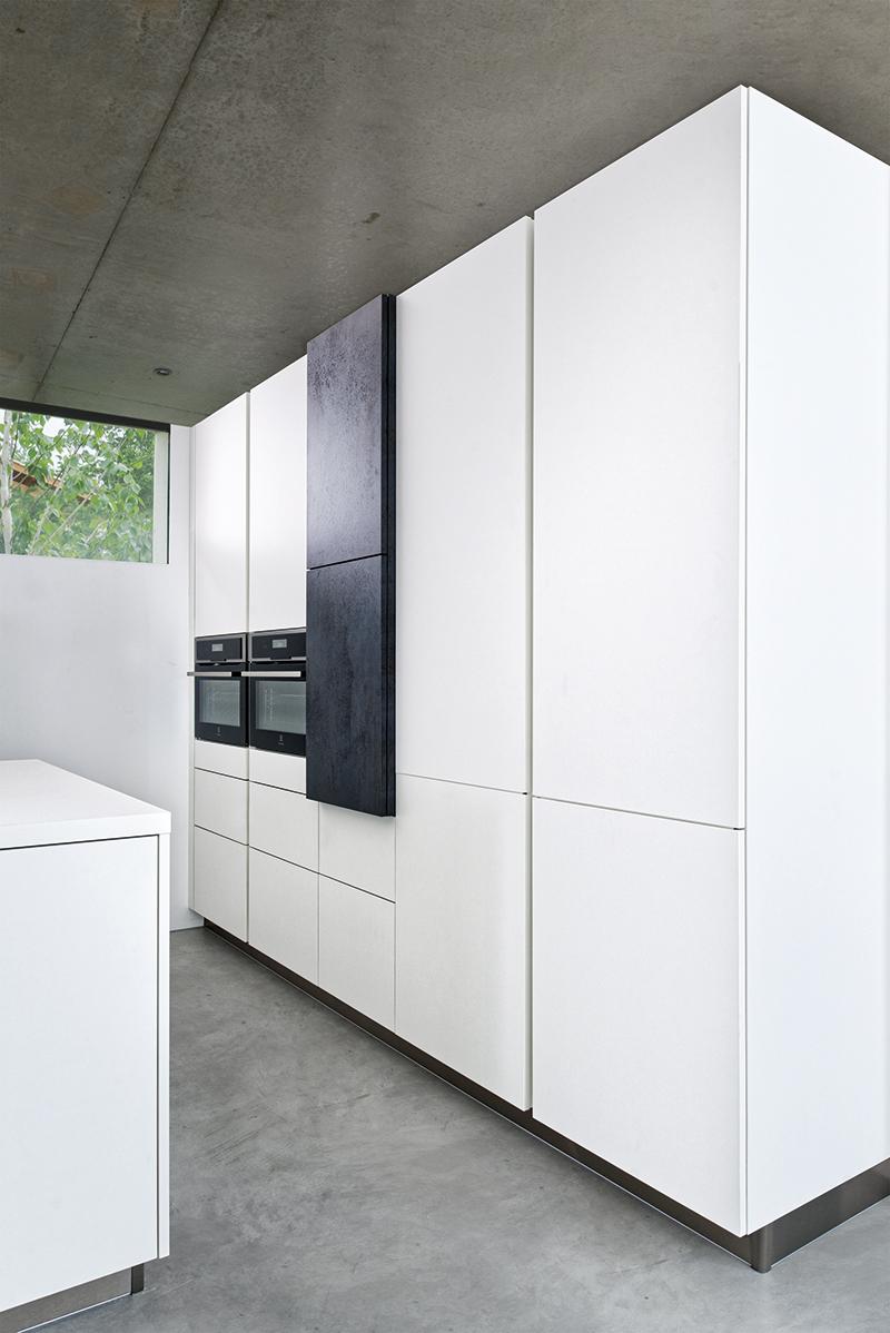 un souffle d 39 l gance en cuisine cuisines et bains. Black Bedroom Furniture Sets. Home Design Ideas
