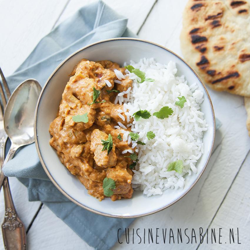 butter chicken cuisinevansabine nl