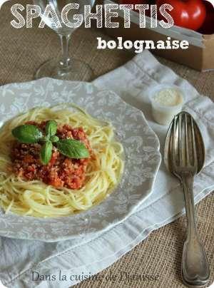 Vegan bolognese gluten free