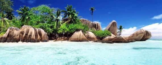 Forrás: Seychelles Idegenforgalmi Hivatala