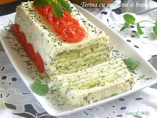 Terina cu zucchini si branza-3-1