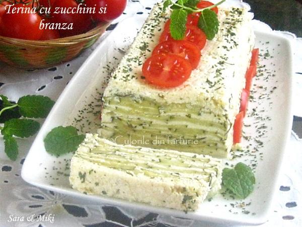 Terina cu zucchini si branza-4-1