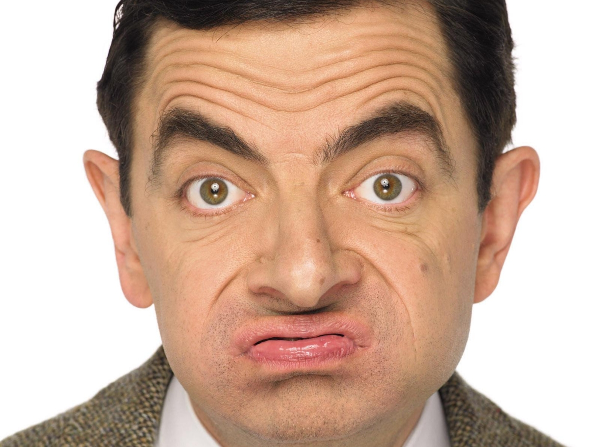 Mr Bean Video Mr Bean Makes Surprise Return In Airline Safety Video