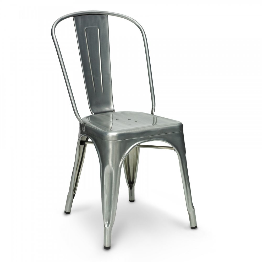 Chaise Tolix Tolix Dining Chair