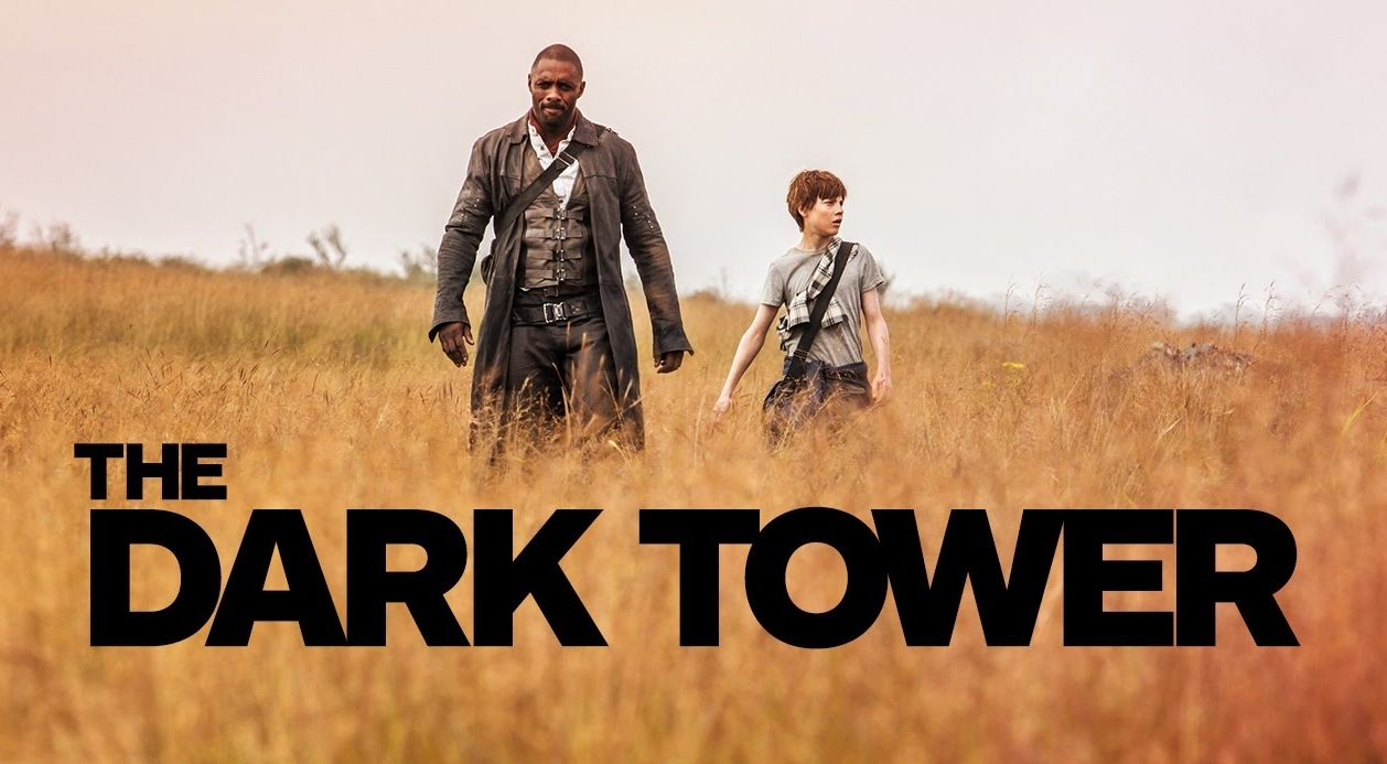 Idris Elba Films Dark Tower Scenes With Tom Taylor As Jake The Dark Tower Movie Review Cultjer