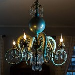 Adam Wallacavage: That Guy Who Makes the Octopus Chandeliers