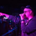 Lawn Darts Review: Live at Clash Bar (1/30/16)
