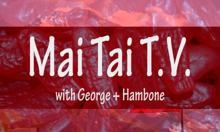 Mai Tai T.V. #12: Dial-a-Swede, Stu Horvath Unleashed, Record Store Day 2016