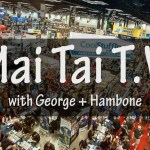 Mai Tai T.V. #18: Gen-Con Review, Top Marvel Comics, WWE Brand Split 1 Month Later