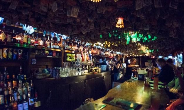 Forbidden Island Tiki Bar Review | Alameda, CA