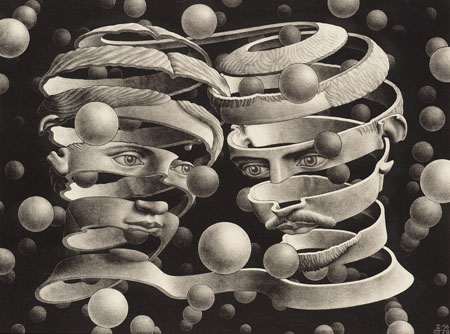 Finalmente Escher a Milano, fino al 22 gennaio