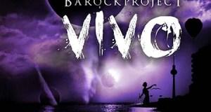 Barock Project Vivo Cover