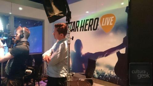 Cultura Geek Guitar Hero Live E3 1