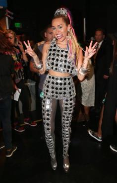 Miley 5 culturageek.com.ar