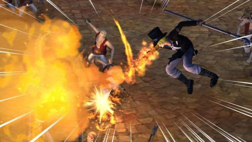 Cultura Geek Review One Piece Pirate Warriors 3 - 5