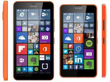 Cultiura Geek Lumia 640 XL 2