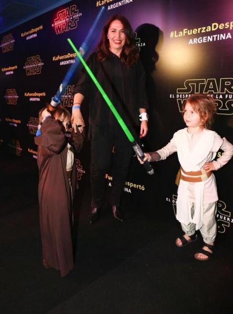 Cultura Geek Estreno Star Wars 10