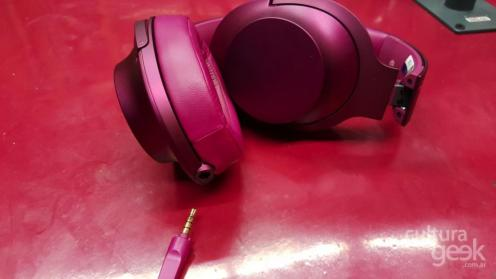 Sony H.ear on auriculares headphones culturageek.com.ar analisis review