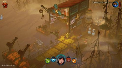 Cultura Geek The Flame in the Flood Review 2