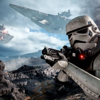 Cultura Geek E3 2016 Star Wars