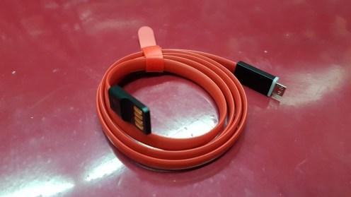 BGH nubia Z9 mini culturageek.com.ar cable usb