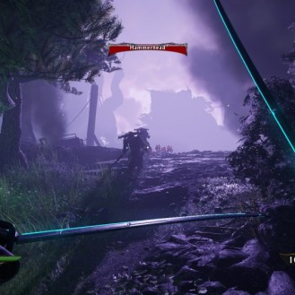 www.culturageek.com.ar Review Shadow Warrior 2 7