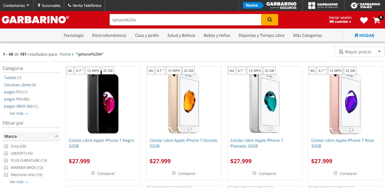 Iphone 6 Libre Precio Largest Collection Of Iphone 6s Plus Precio Argentina Mercadolibre