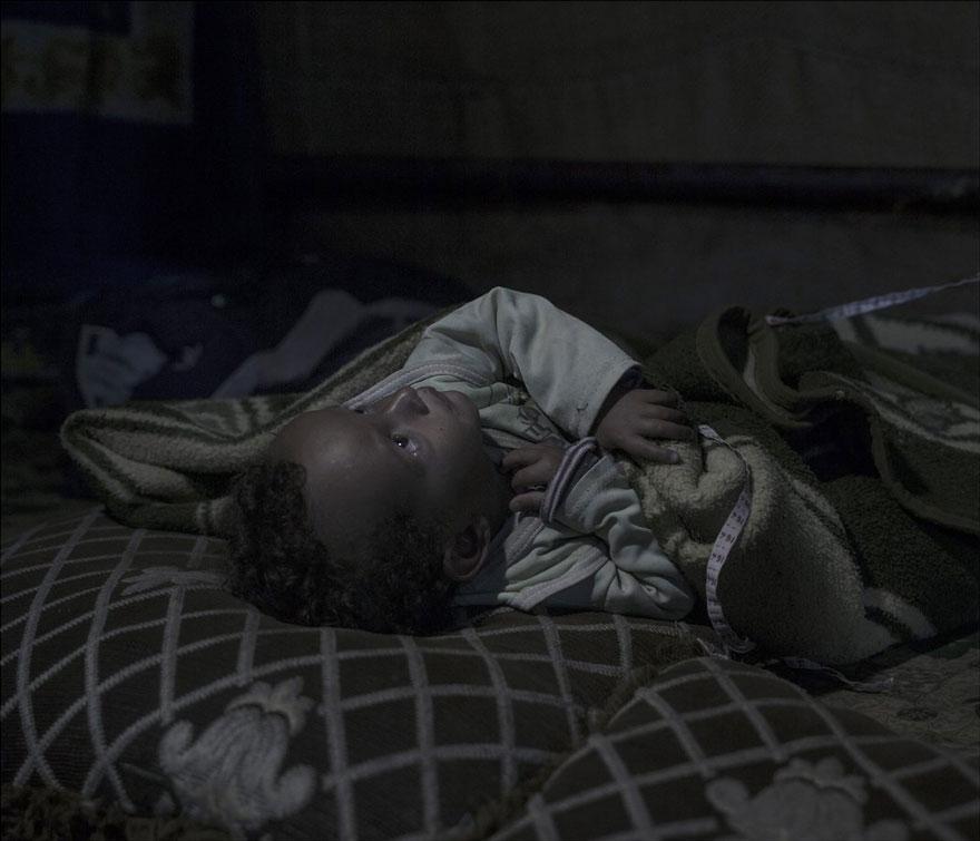 Magnus Wennman World Press Photo Award refugee Syria11
