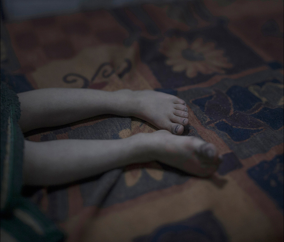Magnus Wennman World Press Photo Award refugee Syria19