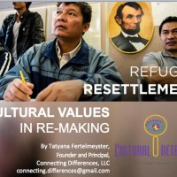 Refugee Resettlement: Cultural Values in the Remaking