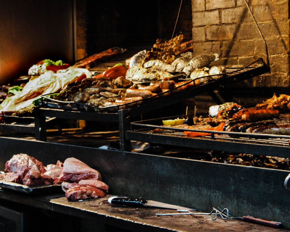 Cuisine Argentina Understanding Traditional Argentinian Asado Culture And Food