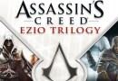 The Ezio Collection de Assassin's Creed é anunciado